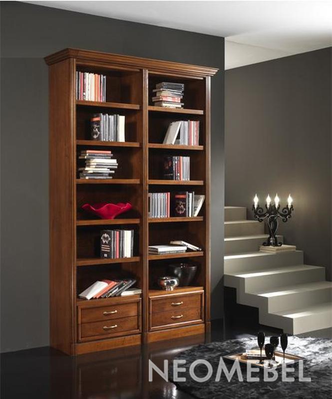 Библиотека componibile купить в киеве. мебель: цена от юна д.