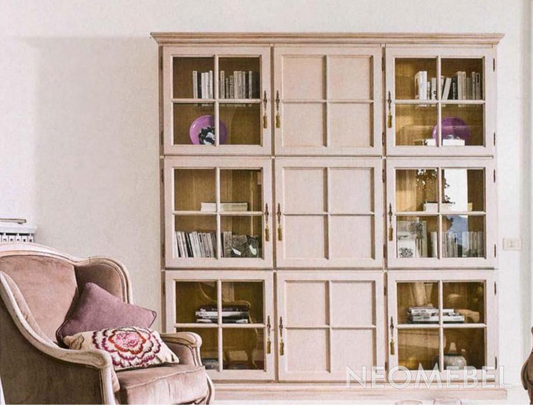 Мебель для гостиной - гостиная arc-en-ciel (anteprima classi.
