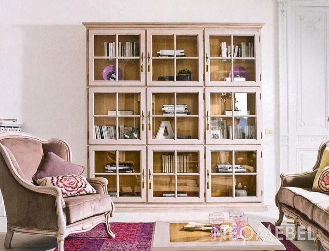 Книжный шкаф , tonin casa - arc en ciel, 1667 s16sc09 в инте.