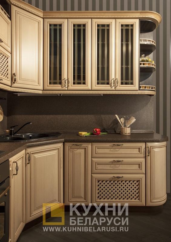 Кухня модульная палермо кухни